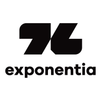 Logo-Exponentia
