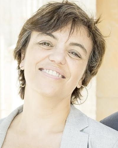 Rosana Lopez Marco